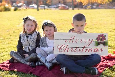Duffy 2015 Christmas