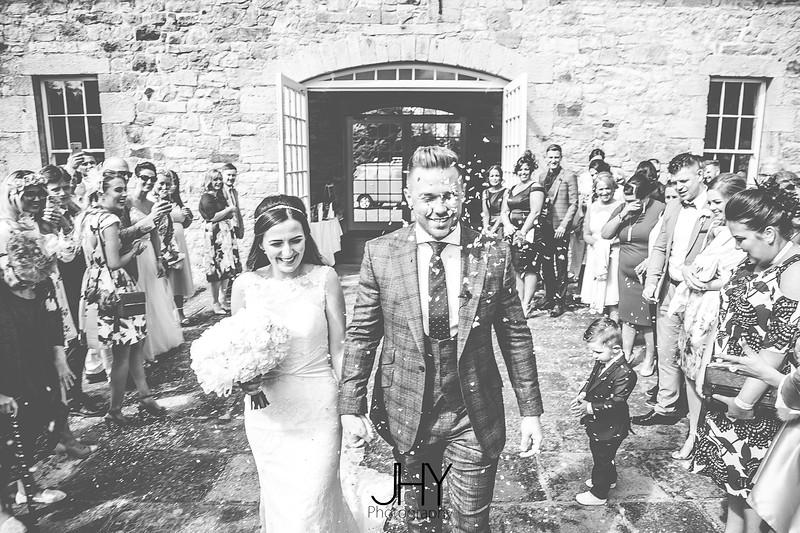 Paul & Megan Duffy Wedding 15 April 2017