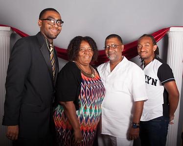 Dugger Family