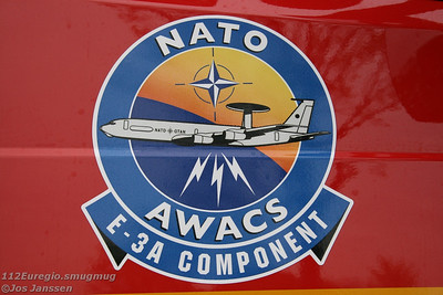 AWACS Fire Department