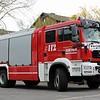 Roepnummer: Florian Aachen 02 PTLF 4000-01<br /> Soort voertuig: Tanklöschfahrzeug (TLF 4000)<br /> Kenteken: AC-FW 22<br /> Merk: MAN TGM 18.340 4x4 BB<br /> Opbouw: Rosenbauer ES<br /> Bouwjaar: 2014 / In dienst: 03-2015