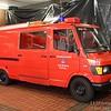 Roepnummer: Florian Wegberg TSF-01<br /> Soort voertuig: TSF<br /> Kenteken: HS-2677<br /> Merk: Mercedes-Benz T1-310<br /> Opbouw: Ziegler<br /> Bouwjaar: 1991