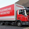 Roepnummer: Florian Wegberg 11 GW-L1-01<br /> Soort voertuig: Gerätewagen Logistik<br /> Kenteken: HS FW 147<br /> Merk: MAN  TGL 8.180 4x2 BL<br /> Opbouw: eigenbouw<br /> Bouwjaar:  ? / In dienst: 2015