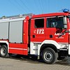 Roepnummer: Florian Aachen 14 TLF 3000-01<br /> Soort voertuig: Tanklöschfahrzeug (TLF 3000)<br /> Kenteken: AC FW 253<br /> Merk: MAN TGM 13.250 4x4 BB<br /> Opbouw: Rosenbauer<br /> Bouwjaar: 2016 / In dienst: 11-2016