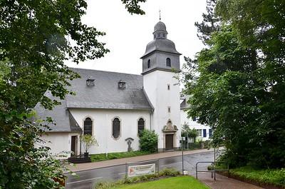 Klosterweg