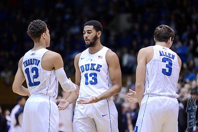 Thornton, Jones, & Allen
