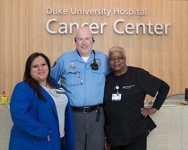 Duke Cancer Institute 2018
