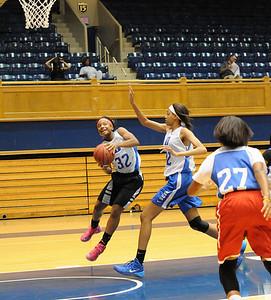 Duke Elite Basketball Camp  June 6-7th 2014