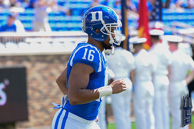 Jeremy Cash, S / Duke Blue Devils / Photo by Chris Summerville