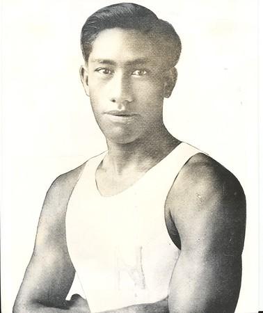 1912 Olympian Duke Kahanamoku