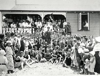 1914 Duke Kahanamoku