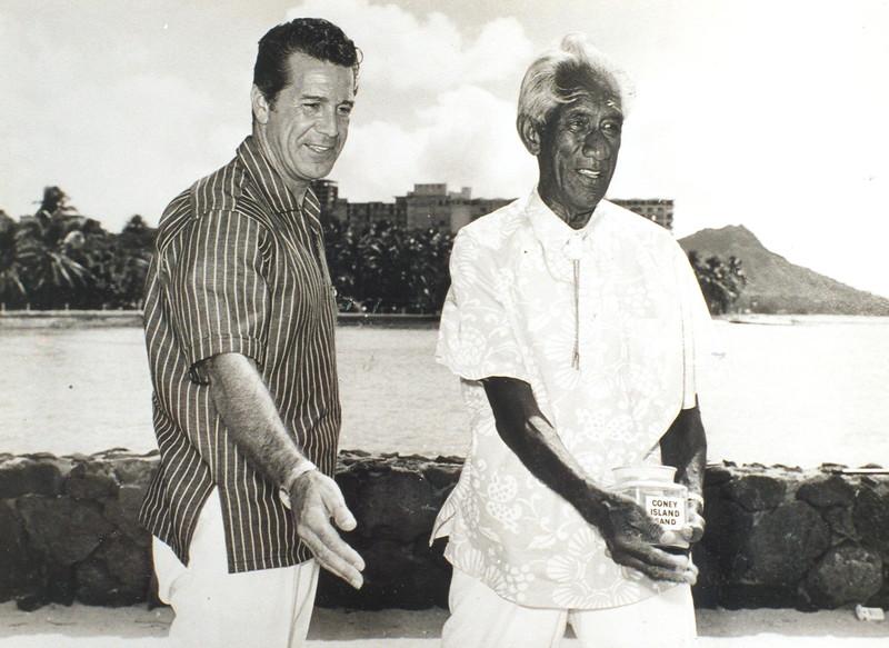 Guido Salmaggi, Duke Nov 1967