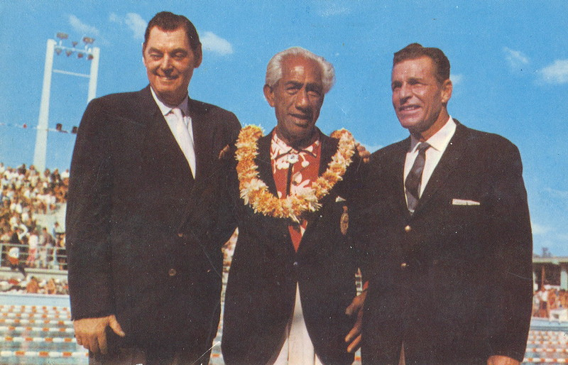 1965 Swimming Hall of Fame