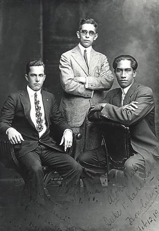 1915 Duke Kahanamoku