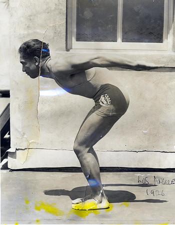 1926 Duke Kahanamoku