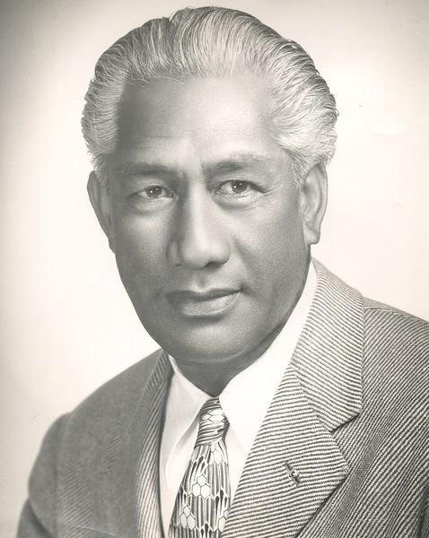 1950s Duke Kahanamoku