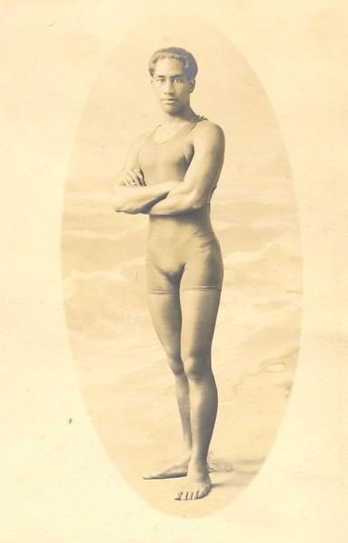 1912 Duke Kahanamoku