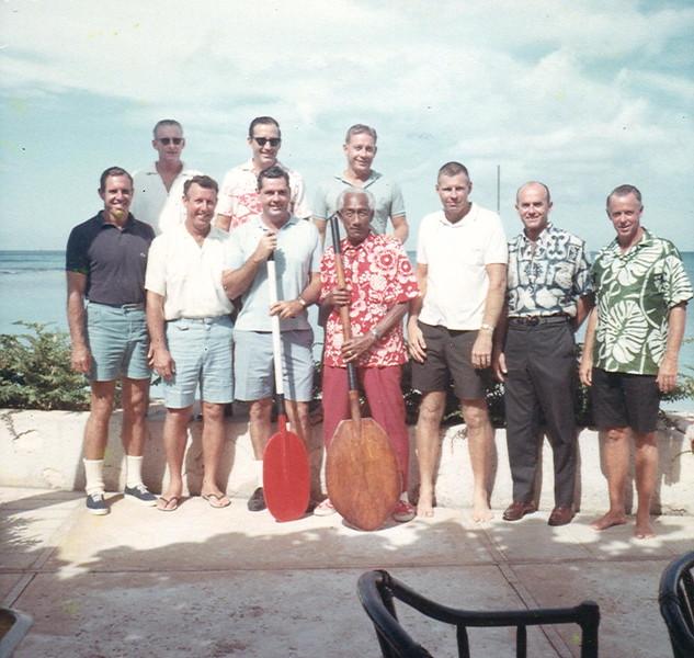 1966 Duke's Boys
