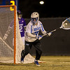 Duke MLAX vs High Point