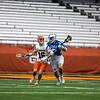 Duke MLAX vs Syracuse