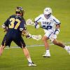 Duke MLAX vs Marquette