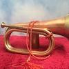 Copper & Brass Decorative Bugle