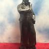 Napoleon - Black Statue of the Emperor