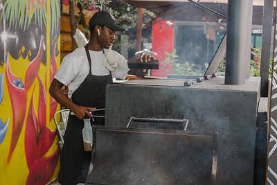 Dukunoo Jamaican Kitchen