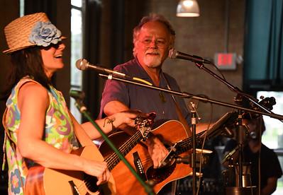 Gene LaFond & Amy Grillo