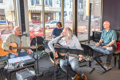 North Country Inspirations Art Show with Tom O'Keefe & Friends