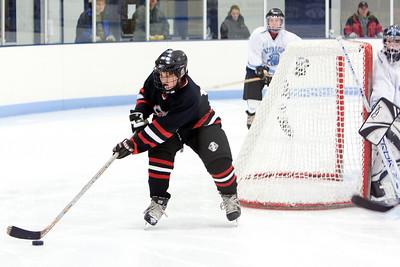 Duluth East End PeeWee B2 Hockey vs. Superior 1-28-2008