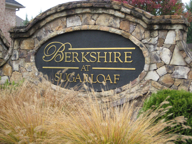 Berkshire At Sugarloaf-Duluth