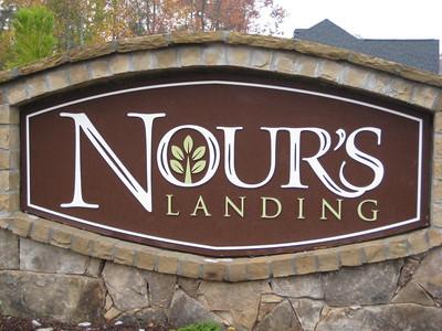 Nours Landing Duluth GA