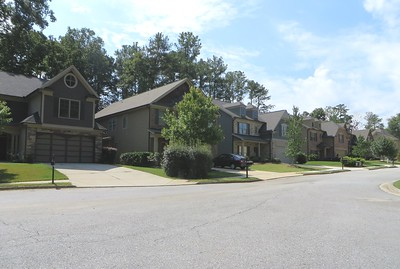 Villages At Old Norcross Duluth GA (7)