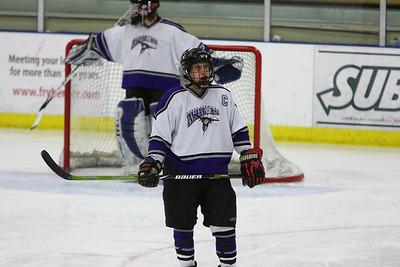 Duluth Junior Gold Hockey vs. Blaine Feb. 7, 2009