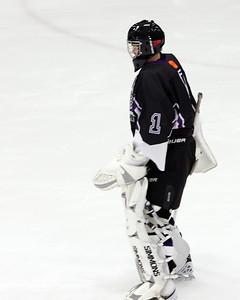 Minnetonka Tournament vs. Fort Frances, Ontario 12-19-2010