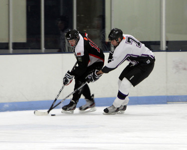 Duluth Junior Gold vs. Elk River 1-6-2013