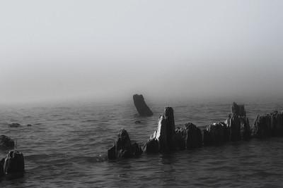 On Lake Superior