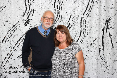 Bluefin Bay Tofte Wedding Photo Booth