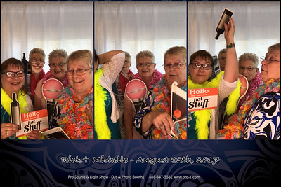 Clearwater Grille & Event Center Photo Booth in Duluth MN