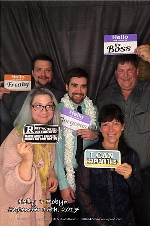 Duluth DECC Wedding Photo Booth