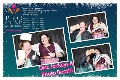 Event Pro Expo Photo Booth