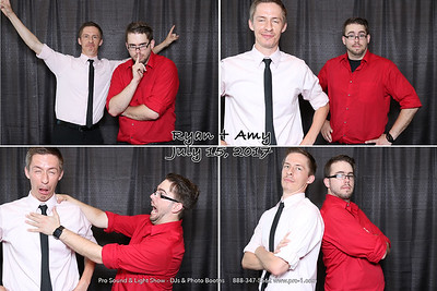 Inn on Lake Superior Photo Booth in Duluth