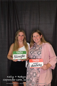 Duluth DECC Wedding Photo Booth