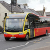 Dumfries and Galloway Council YJ13HKM Whitesands Dumfries Jul 16