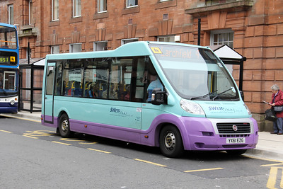 Dumfries and Galloway Council YX61EZG Great King St Dumfries Jun 12