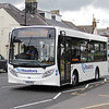Houstons Lockerbie YX16OCU Whitesands Dumfries Jul 16