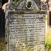 Victorian Gravestone