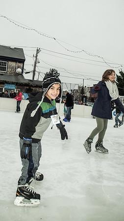 Ice SKating Season