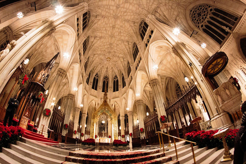 St. Michael's Cathedral, New York